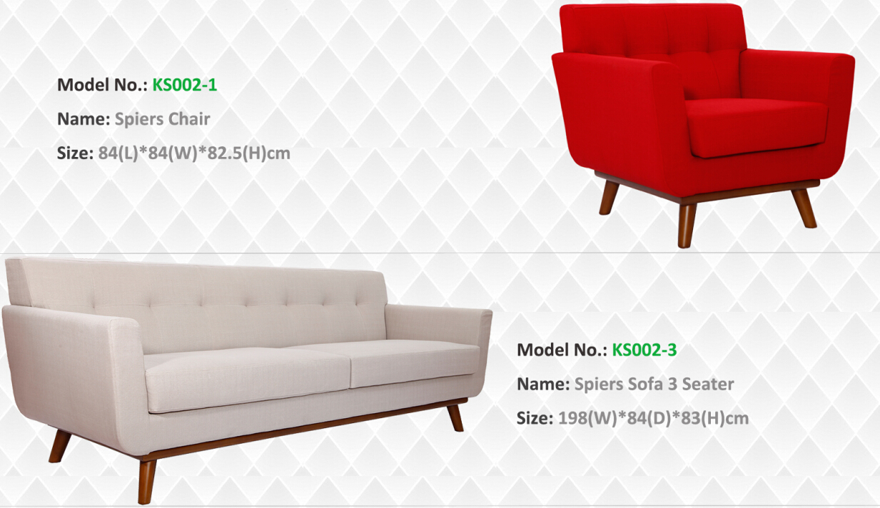 American Style Spiers Sofa Atwood Sofa Wholesale Furniture