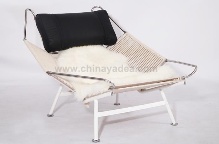 PP225 Flag Halyard chair