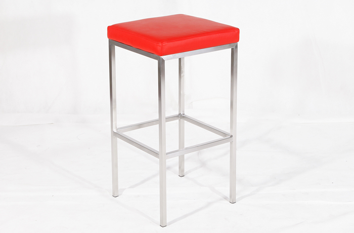 Stainless Steel Bar Stool