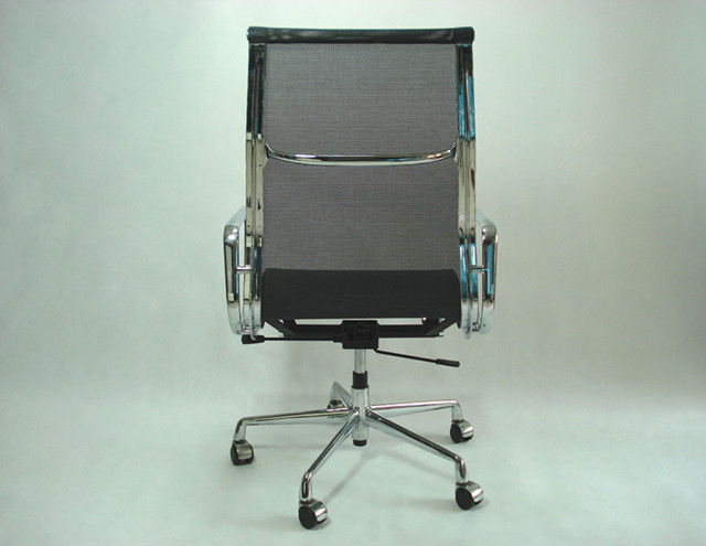 Eames Aluminium Group Office Chair - Mesh