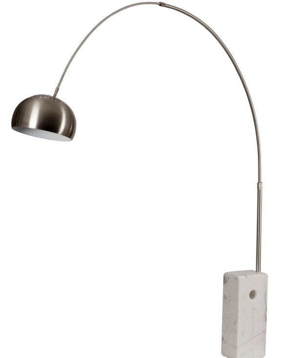 arco floor lamp nz modern arc lamps sale light copper australia