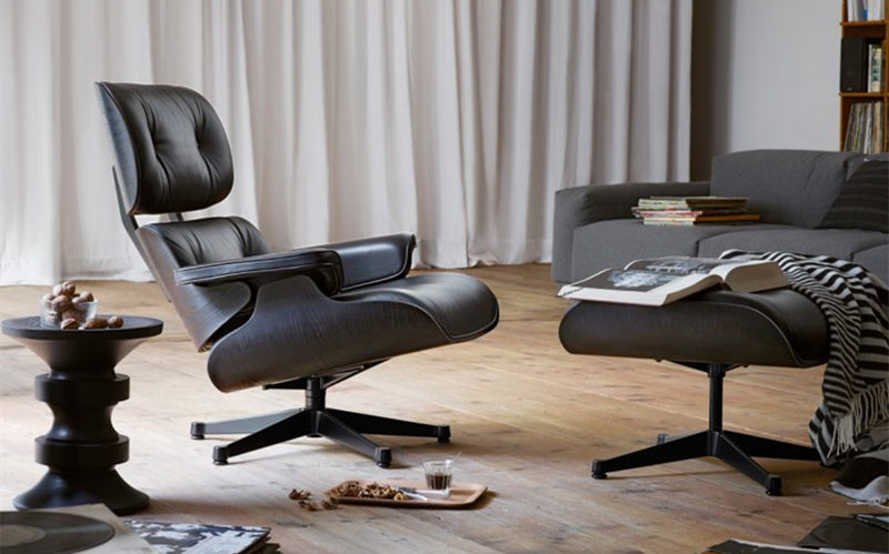 Purchase Eames lounge chair from China