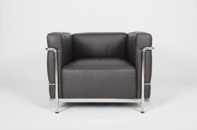 where to buy the fake cassina le corbusier lc3 sofa news yadea. Black Bedroom Furniture Sets. Home Design Ideas