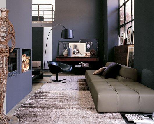 China Yadea Contemporary Living Room Designs