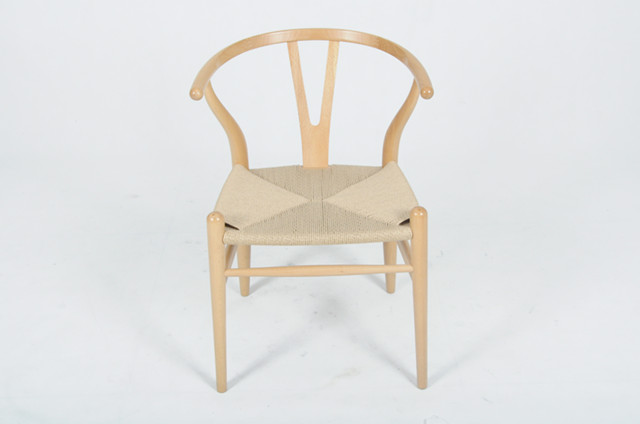 Copy Wishbone Chair by Hans Wagner