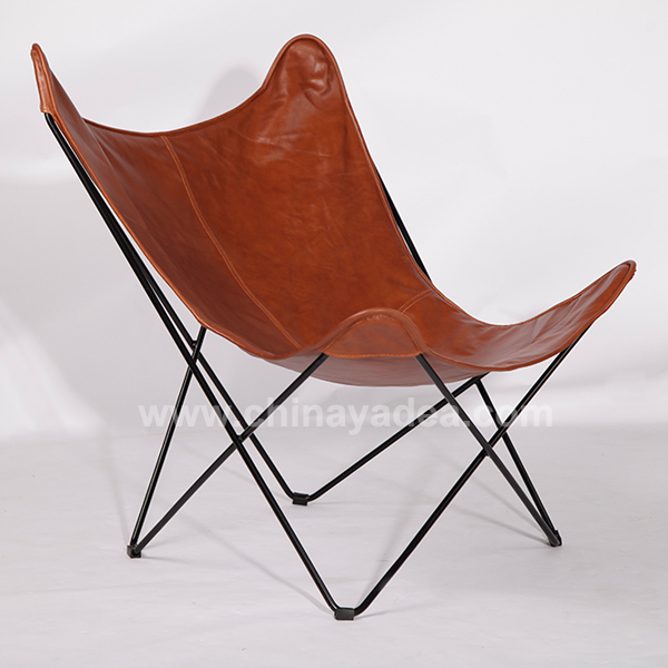 Foldable Butterfly Chair