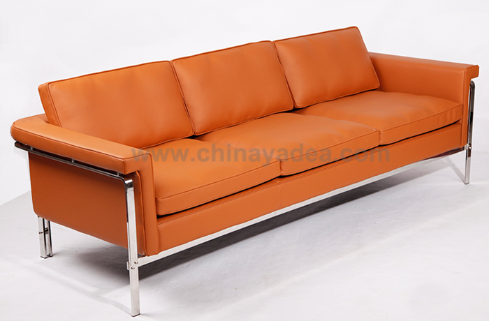 Horst Burning Sofa