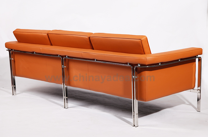 Horst Burning 3 Seater Sofa