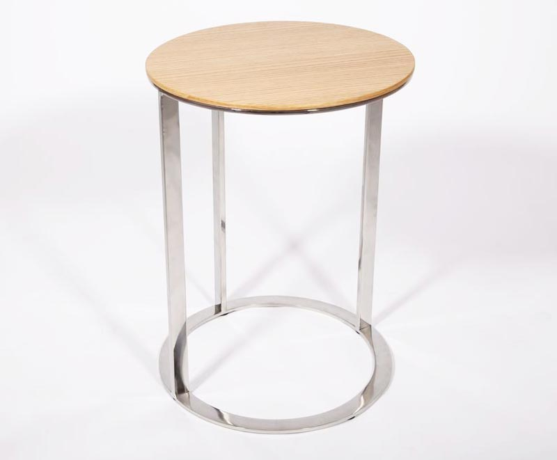 Antonio Citterio Frank end table