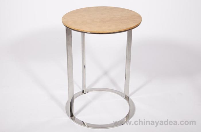 Frank End Table