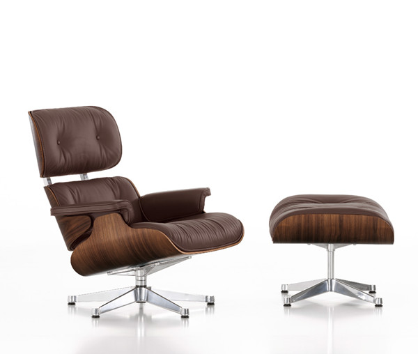 Vitra eames lounge chair eames lounge chair manufacturer for Vitra eames lounge chair replica