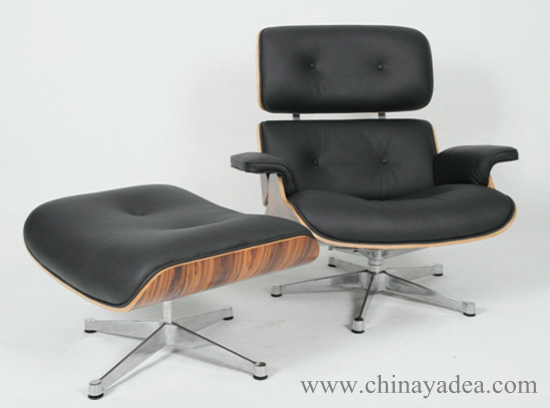 Herman Miller Eames Lounge ChairVitra Chair