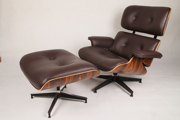 Eames Lounge Chair Herman Miller Version