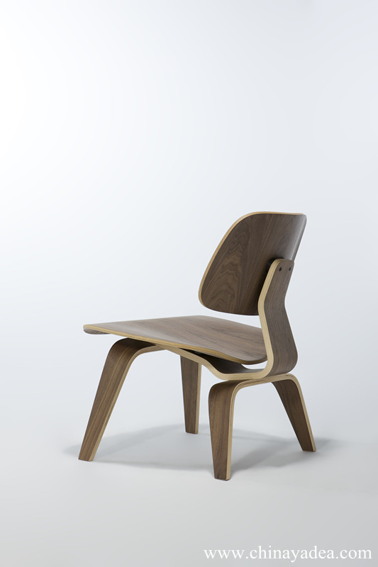 Charles Eames Molded Plywood Dining Chair LCW and DCW ReplicaNews