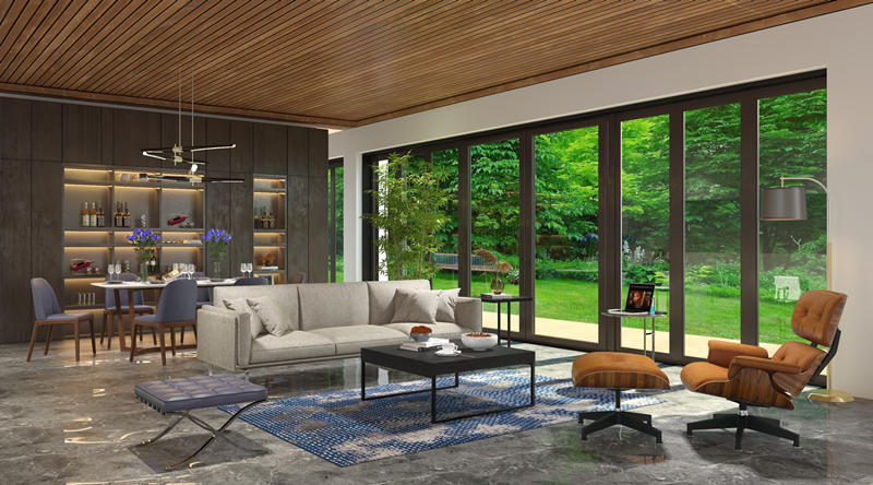 Eames_Lounge_Chair_PV021_in_the_Living_Room