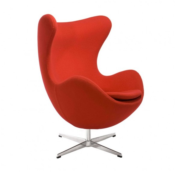 Egg Chair – Arne Jacobsen