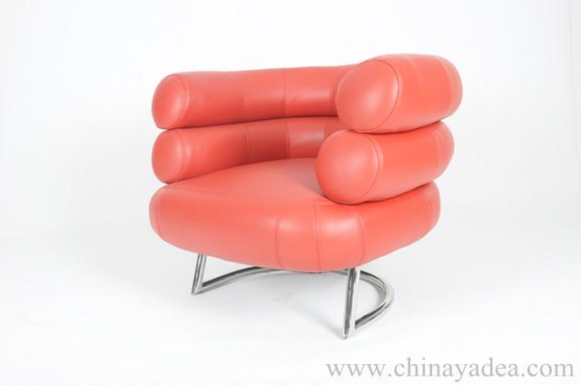 The Bibendum Chair By Eillen Gray Pv015 T Chairs Yadea