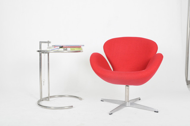 Eileen gray table and eileen gray adjustable table e1027 news yadea - Eileen gray table original ...