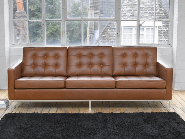 Florence Knoll Sofa - 3 seater