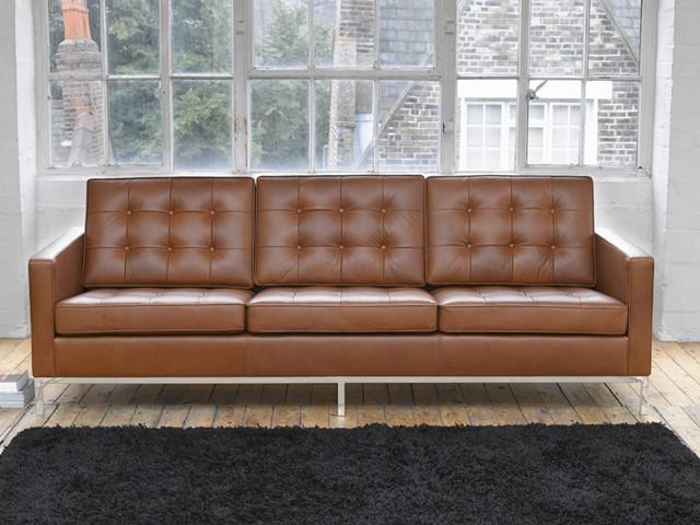 florence knoll sofa replica florence knoll sofa reproduction bauhaus thesofa. Black Bedroom Furniture Sets. Home Design Ideas