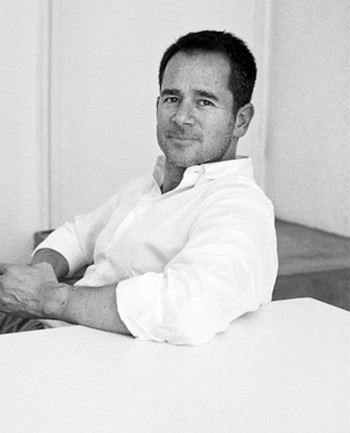 Furniture designer- Gordon Guillaumier