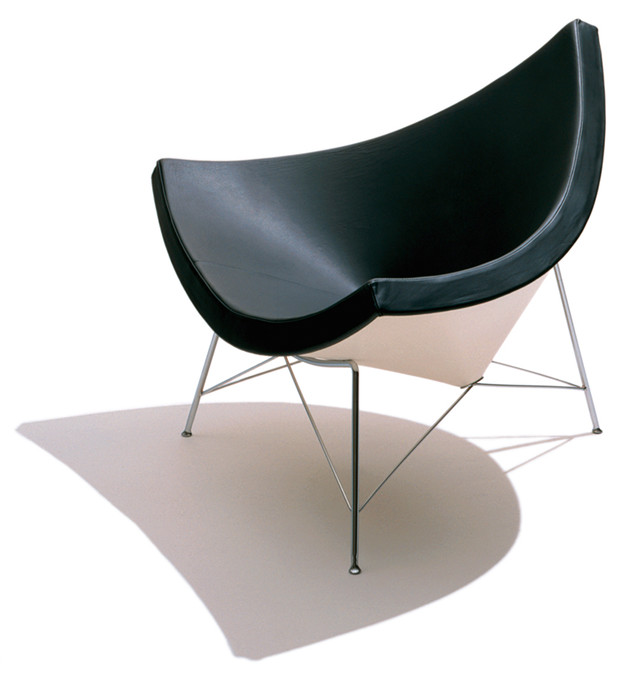 George nelson coconut chair george nelson papaya chair china yadea - Coconut chair reproduction ...