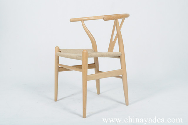 Hans J Wegner CH24 Wishbone Chair