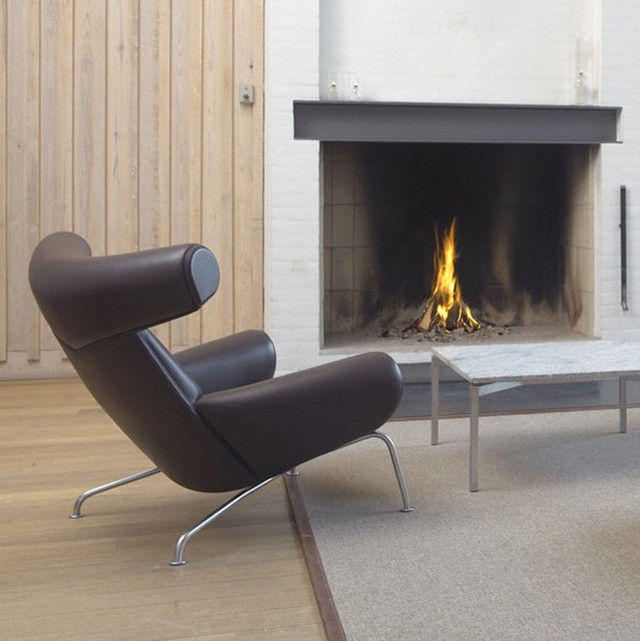 Wegner Ox Chair