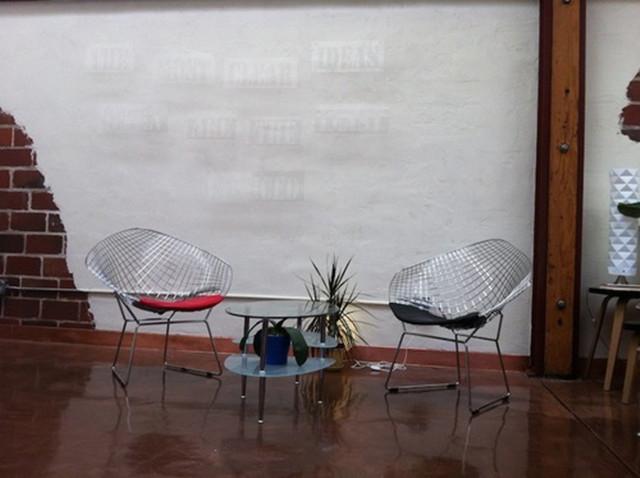 Admirable Diamond Chair Harry Bertoia Wire Diamond Chair Bertoia Alphanode Cool Chair Designs And Ideas Alphanodeonline