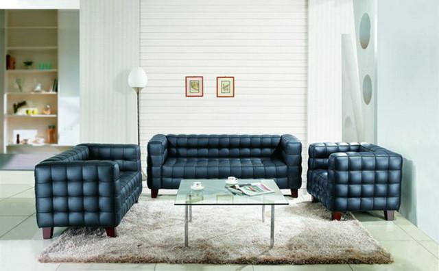 Replica Josef Hoffman Kubus Sofa