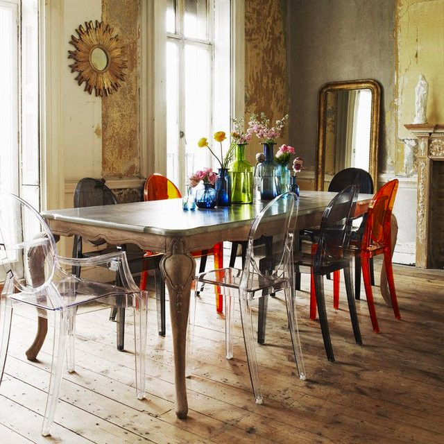 Ghost Chair Victoria Ghost Chair Kartell Victoria Ghost Dining Chair Philippe
