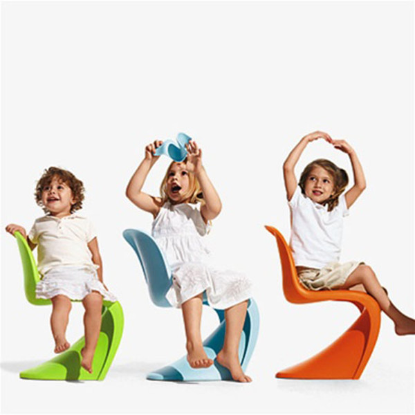 replica panton kids replica panton chair childrens furniture panton
