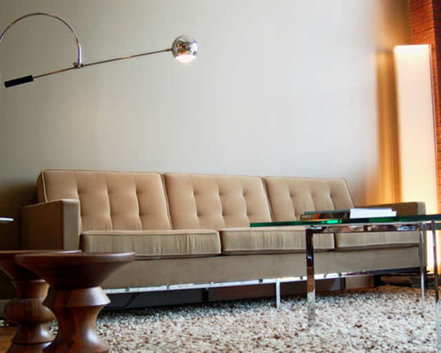 Knoll Sofa Replica