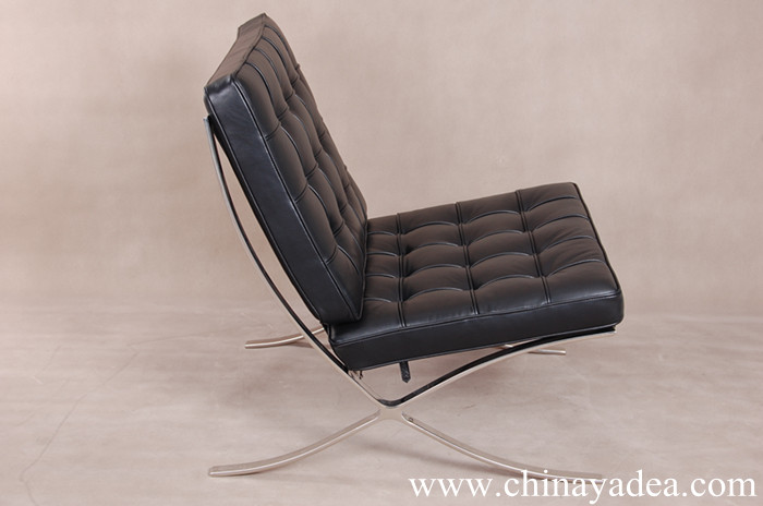 knoll barcelona chair reproduction mies van der rohe barcelona chair