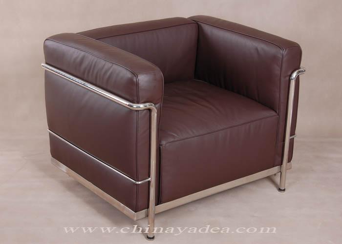Lc3 Grand Modele Armchair With Down Cushion News Yadea