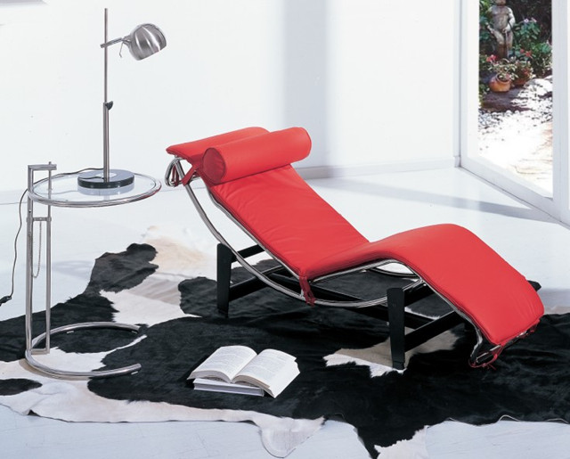 LC4  Chaise Lounge cassina