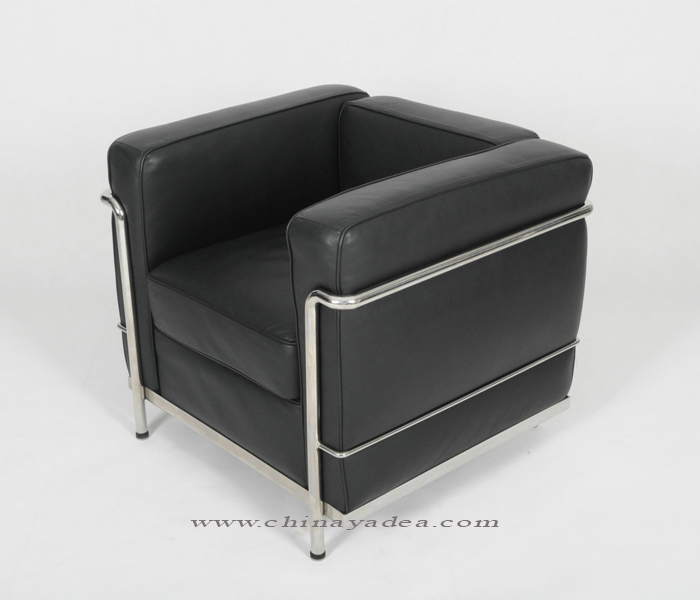 Le Corbusier LC2 Chair In China