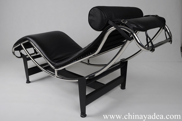 LC4  Chaise Lounge reproduction