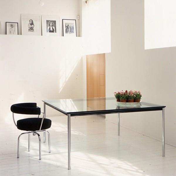 le corbusier coffee table lc10 corbusier lc10 coffee ctable replica coffee table. Black Bedroom Furniture Sets. Home Design Ideas