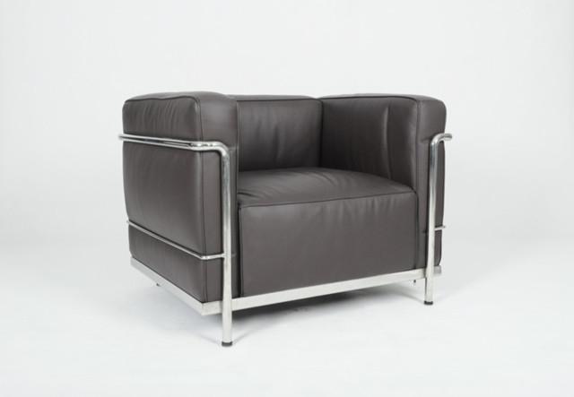 100 fauteuil lc2 divano le corbusier canape lc2 le corbusier ncfor com - Fauteuil lc4 le corbusier ...