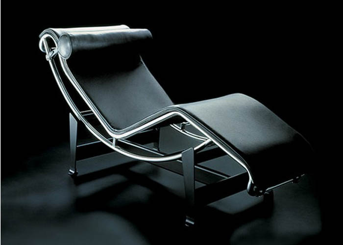 Corbusier Stoel Replica : Want high quality le corbusier chaise lounge chair replica come