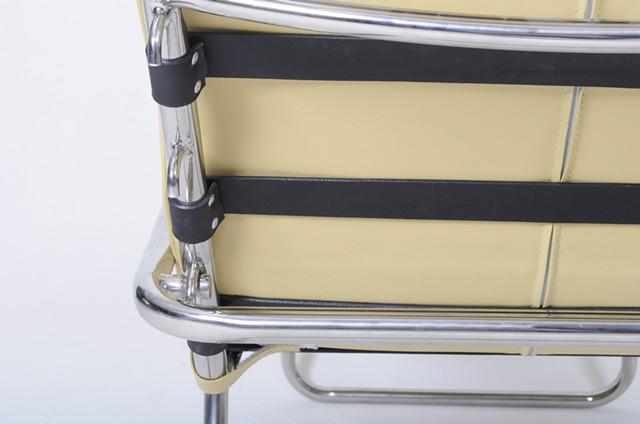 Mr Adjustable Chaise Lounge Mies Van Der Rohe Cf038