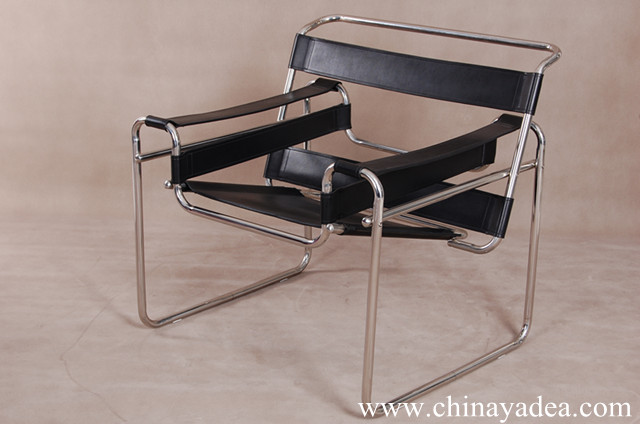 architect furniture designer marcel breuer and his wassily chair news yadea. Black Bedroom Furniture Sets. Home Design Ideas