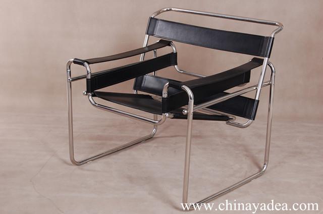 architect furniture designer marcel breuer and his wassily chair news yadea. Black Bedroom Furniture Sets. Home Design Ideas