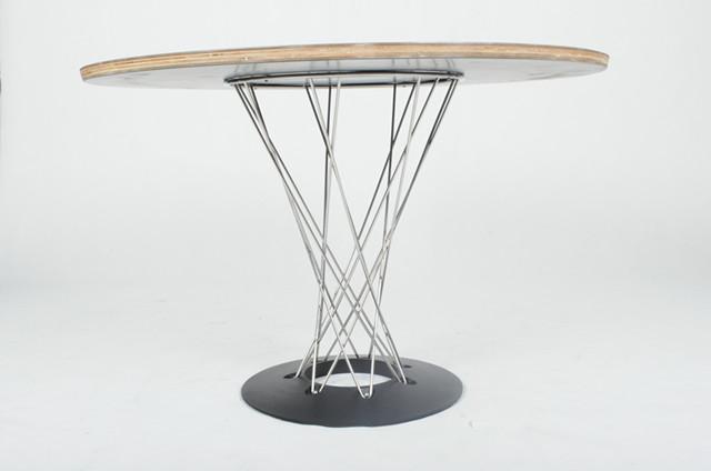 Noguchi Dining Table Noguchi Cyclone Dining Table Replica Noguchi Furniture