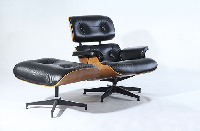 Eames Lounge Stoel Replica.Eames Lounge Chair Herman Miller Eames Lounge Chair Replica