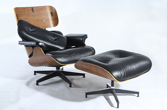 Eames Lounge Chair factory