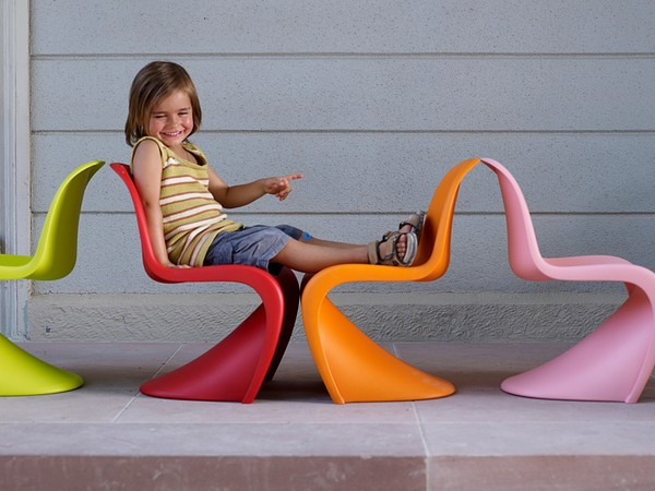 Panton Replica Chair
