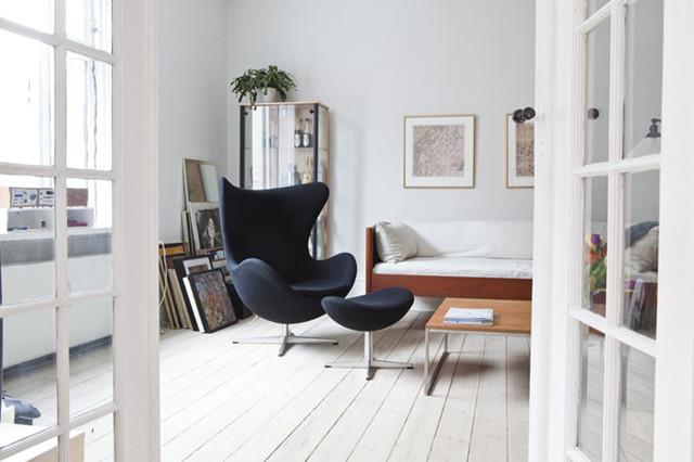 Premium Egg Chair