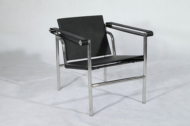 LC1 Basculant Sling Chair
